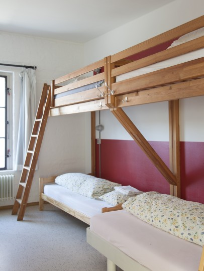 Backpacker Hostel Basel