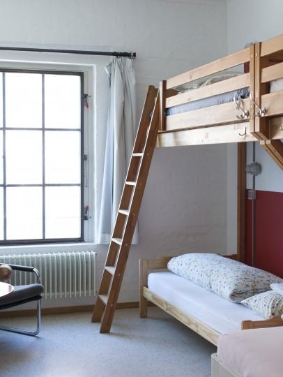 Backpacker Hostel Basel